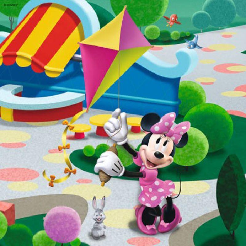 Puzzle memory minnie mouse,cutie 25/36/49 pcs