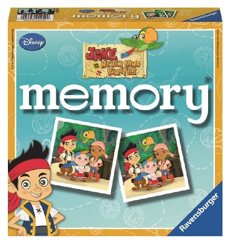 Jocul memoriei, piratul jake