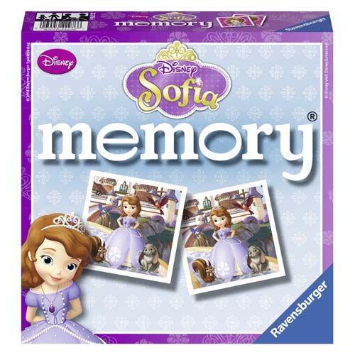 Jocul memoriei, printesa sofia