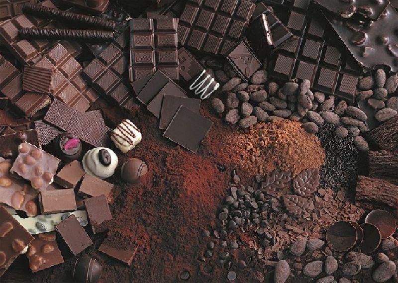 Puzzle ciocolata, 1000 pcs