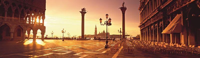 Puzzle piata San Marco Venetia, 2000 pcs