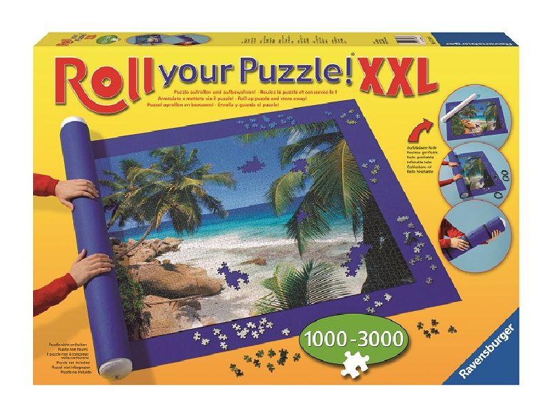 Suport pt rulat puzzle-urile pana la 3000 pcs
