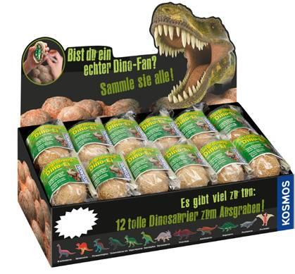 Sapa, descopera si colectioneaza dinozauri