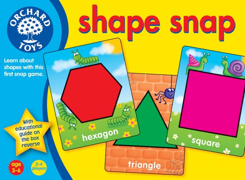 Joc Invata formele geometrice si culorile