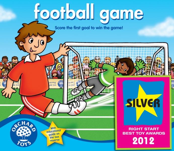 Joc Meciul de fotbal