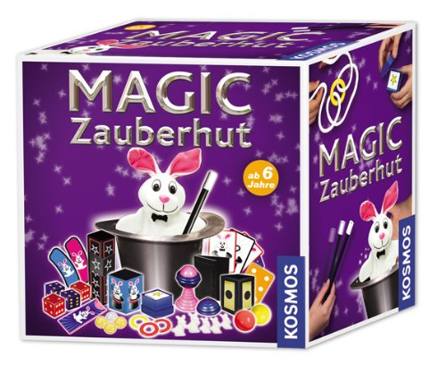 Set Micul magician