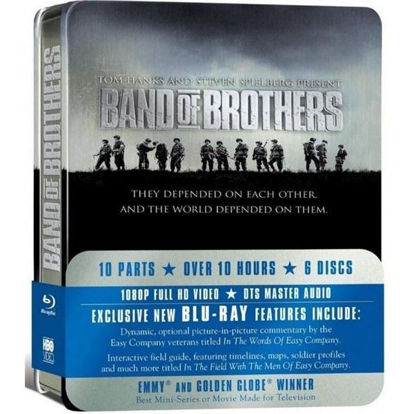 BD:BAND OF BROTHERS