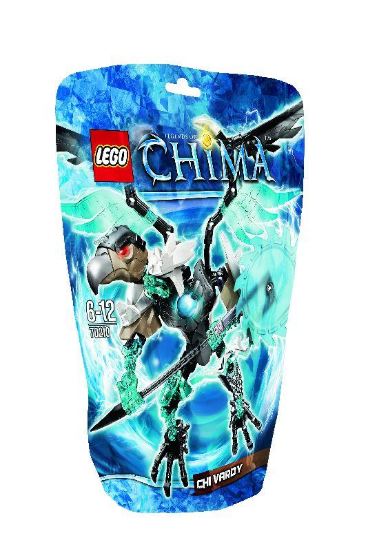 Lego Chima Chi Vardy