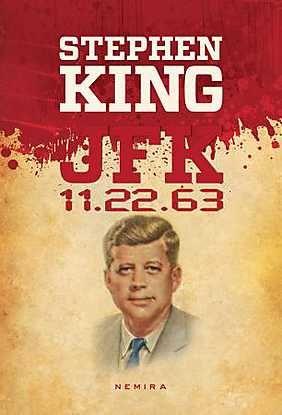 JFK 11.22.63 (PB)