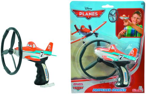 Lansator avion soft planes dusty