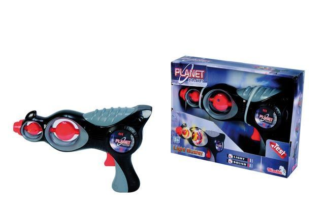 Pusca light buster 35 cm