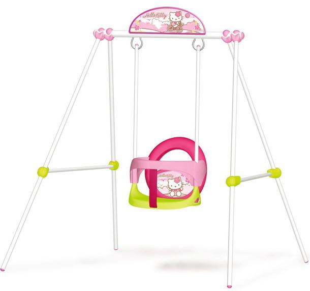 Leagan metal Hello Kitty 120 cm, Smoby