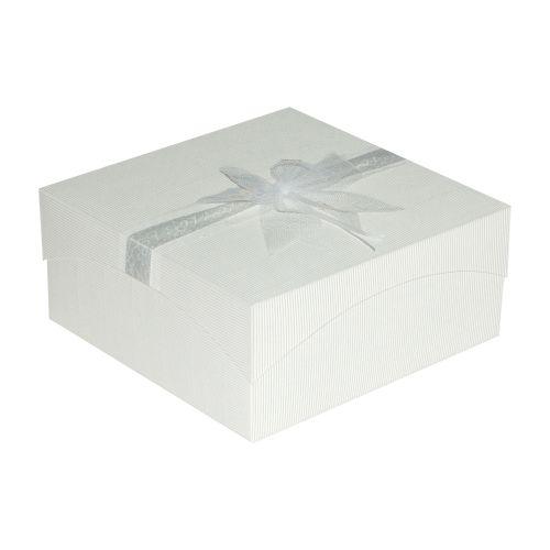 Cutie cadou Splendor P26,alb Amarige