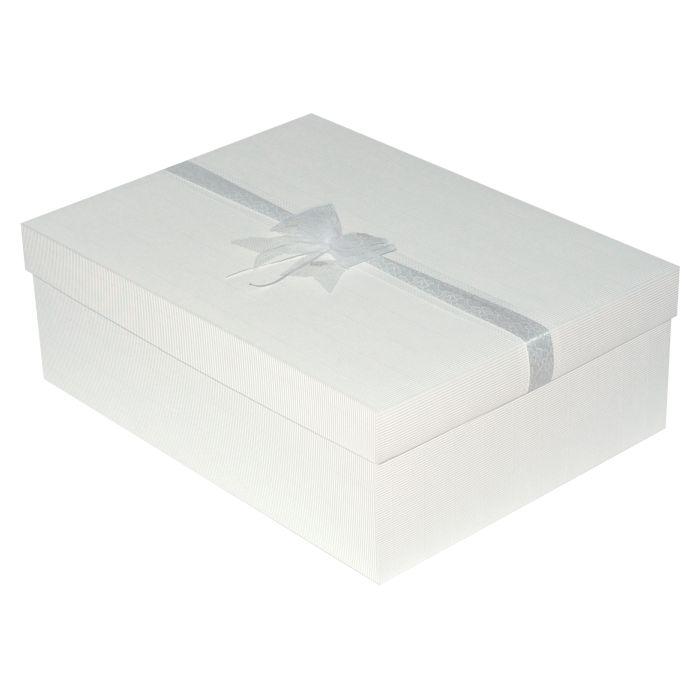 Cutie cadou M50 ,alb Amarige