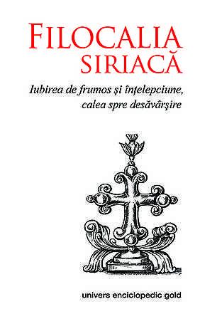 FILOCALIA SIRIACA