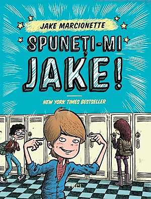 SPUNETI-MI JAKE!