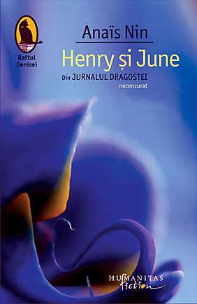 HENRY SI JUNE EDITIA 2
