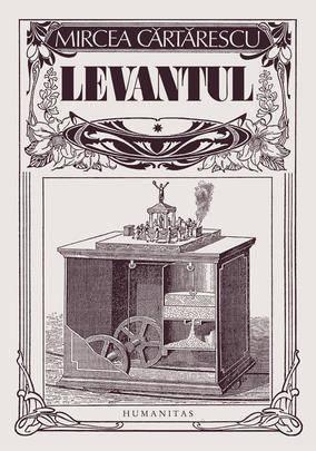 LEVANTUL EDITIE CARTONATA