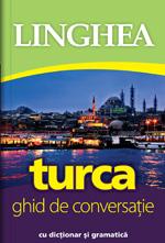 TURCA. GHID DE CONVERSATIE EDITIA 2