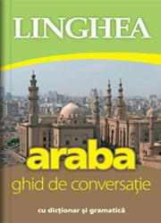 ARABA. GHID DE CONVERSATIE