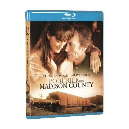 BD: BRIDGES OF MADISON COUNTY