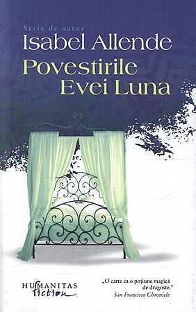 POVESTIRILE EVEI LUNA EDITIA 2014