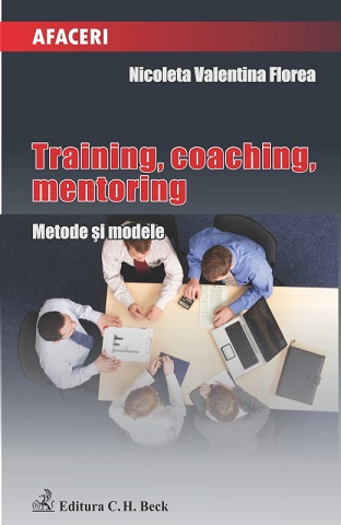 TRAINING, COACHING, MENTORING