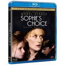 BD: SOPHIE'S CHOISE - ALEGEREA SOPHIEI