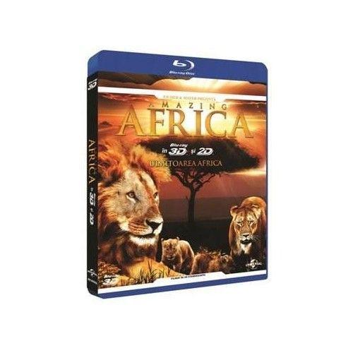 UIMITOAREA AFRICA