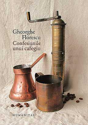 CONFESIUNILE UNUI CAFEGIU. EDITIE CARTONATA