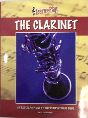 CLARINET, LEARN TO PLAY .