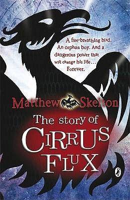 THE STORY OF CIRRUS FLU X