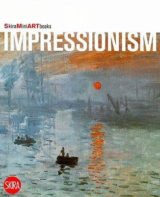 IMPRESSIONISM .