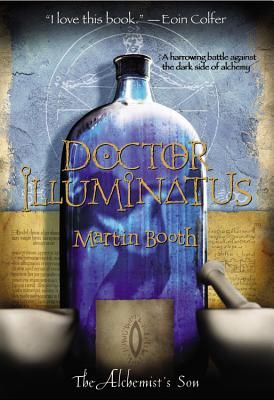 DOCTOR ILLUMINATUS .