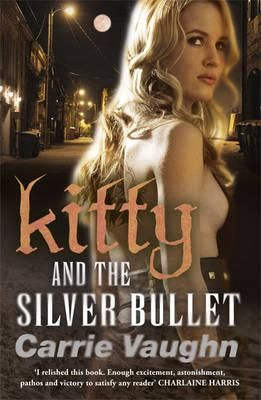 KITTY AND THE SILVER BU LLET...