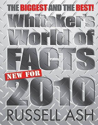 WHITAKER S WORLD OF FAC TS 2010