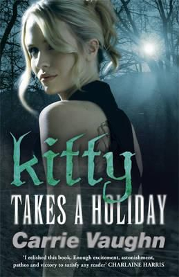 KITTY TAKES A HOLIDAY ( KITTY...