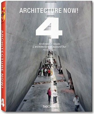 25 ARCHITECTURE NOW! 4 .
