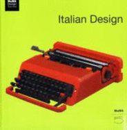 ITALIAN DESIGN .