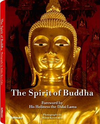 THE SPIRIT OF BUDDHA .