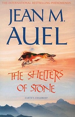 THE SHELTERS OF STONE .