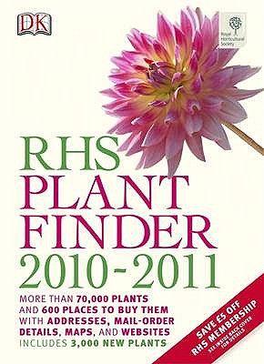 RHS PLANTFINDER 2010-20 11