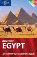 DISCOVER EGYPT .