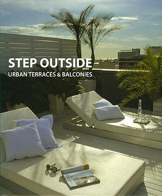 URBAN TERRACES AND BALC ONIES