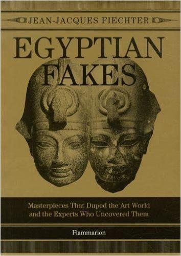 EGYPTIAN FAKES .