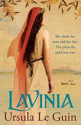 LAVINIA .