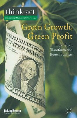 GREEN GROWTH, GREEN PRO FIT