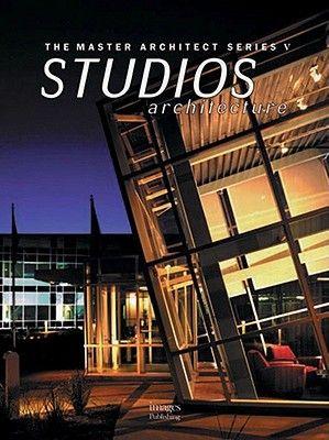 STUDIOS ARCHITECTURE .