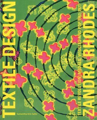 ZANDRA RHODES: TEXTILE REVOLUTION: MEDALS, WIG