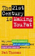 21ST CENTURY IS MAKING YOU, THE